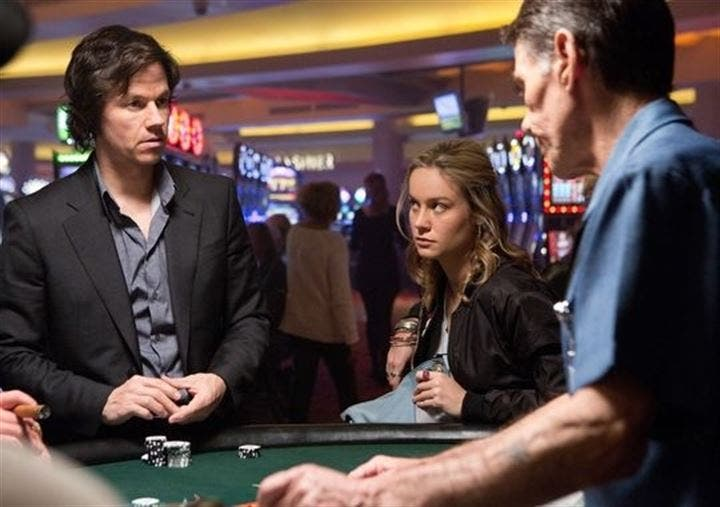 """Mark Wahlberg protagoniza 'El jugador', una """"historia de redención"""""""