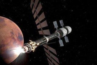 El increíble vídeo de Boeing sobre cómo será el primer viaje al planeta Marte