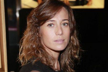 """Marta Etura: """"Para mi es un reto trabajar en una serie de televisión"""""""