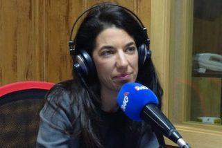 """Marta Marbán (Ciudadanos): """"No tenemos un mecenas como Podemos, pero es verdad que esto nos permite ser más libres"""""""