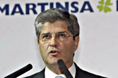 Martinsa Fadesa se reúne con los bancos para evitar la liquidación
