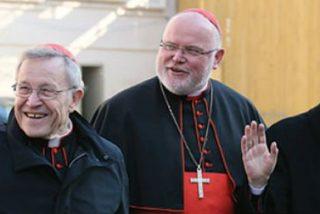 Los obispos alemanes abogan oficialmente por abrir la comunión a divorciados vueltos a casar