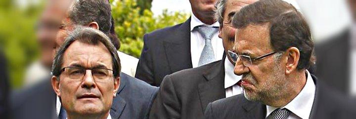 Artur Mas es el que más cobra de todos los presidentes autonómicos... y se lleva un 45,7% más que Rajoy