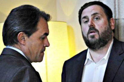 """Mas se pone en plan humanista y pide """"ser generosos"""" y anteponer Cataluña a cualquier partido"""