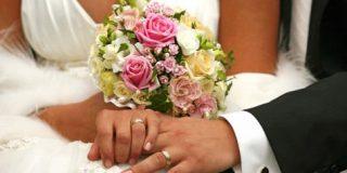 Cuanto más pagas por el anillo de boda más posibilidades tienes de pasar por el aro del divorcio