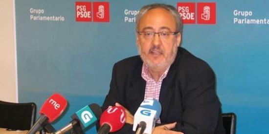 """Guillermo Meijón PDdeG:""""El PP ratifica con los Presupuestos Generales del Estado su desprecio a Galicia"""""""