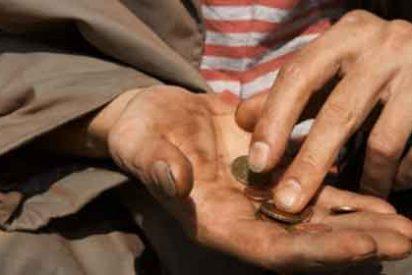 En Francia obligan a los vagabundos a llevar tarjetas con sus enfermedades
