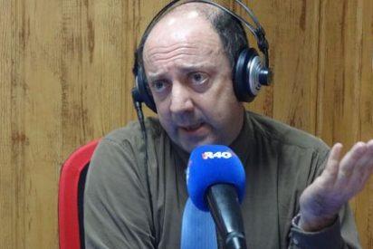 """Francisco Mercado: """"Costó sacar lo de Podemos y Venezuela en El País, pero luego nos acusaron de ser defensores de la casta y el diario paró estas informaciones"""""""