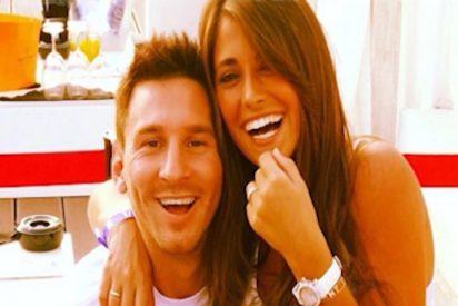 Messi y Antonella, ¿planes de boda en Venecia?