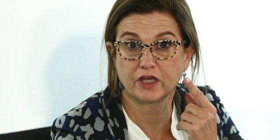 Mónica de Oriol deja la presidencia del Círculo de Empresarios