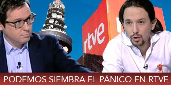 El linchamiento a Sergio Martín se vuelve contra Pablo Iglesias