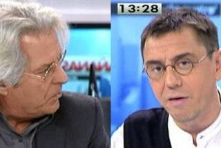 Nart hace trizas la lengua viperina de Monedero tras su ataque a Alfonso Rojo