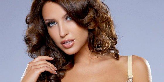 Esta celebrity sorprende por su gran parecido con Sara Carbonero