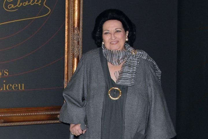 El Teatro Real rendirá homenaje a Montserrat Caballé el próximo martes con un concierto