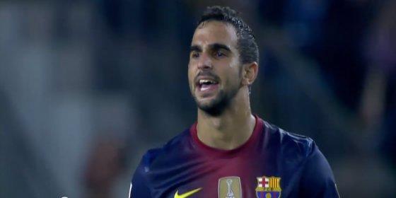 Se reunirán con el Barcelona por Montoya