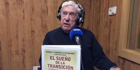"""General Monzón: """"La reforma de la Constitución no se debe hacer en campaña electoral"""""""