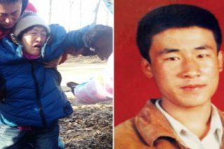 A este joven lo ejecutaron por un crimen que cometió un feroz asesino en serie
