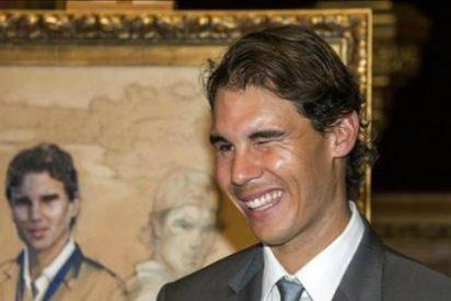 """Rafael Nadal es ya Hijo Predilecto: """"Estoy orgulloso de haber nacido en Mallorca"""""""
