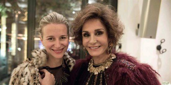 Naty Abascal, Miriam Lapique y más famosos... dan la bienvenida a la Navidad
