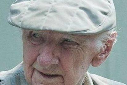 Dan por muerto a Alois Brunner, el sanguinario nazi más buscado del mundo
