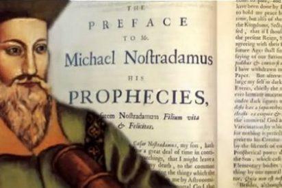 """Las terribles y sorprendentes profecías de Nostradamus para 2015: """"Los muertos saldrán de sus tumbas"""""""