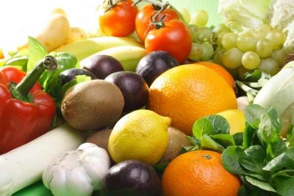 Más del 80% de los españoles está preocupado por mantener una alimentación sana