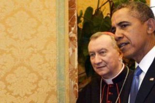 Parolin confirma que la mediación del Papa