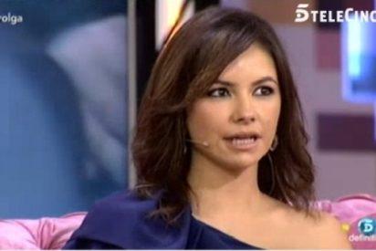 """La colombiana Olga María Henao, ex de Monago: """"No soy ninguna furcia"""""""