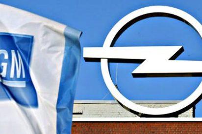 General Motors tiene beneficios en España por primera vez desde 2007