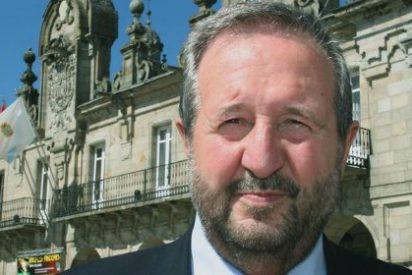 José López Orozco vuelve a quedarse solo en el pleno de Lugo