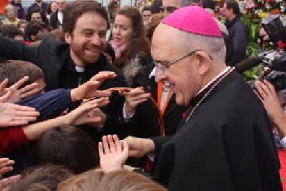 Osoro convoca a sacerdotes, familias y asociaciones a participar en la Jornada del 28 de diciembre