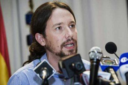 Julián Cabrera se pregunta si Pablo Iglesias cree que también es machismo preguntar a Ana Mato por las actividades de su exmarido