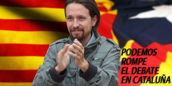 """Leonor Mayor: """"Hay independentistas que están pensando en votar a Podemos en las generales con la idea de que se rompa España"""""""