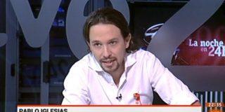 El ascenso de Podemos en Cataluña pone histéricas a las majorettes del soberanisno