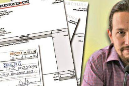 Manos Limpias se querellará contra Pablo Iglesias y Monedero por fraude fiscal