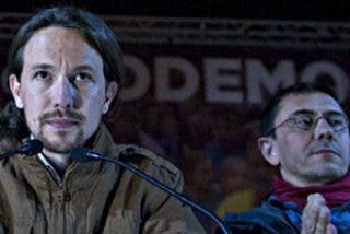 La mayoría de los españoles cree que Podemos oculta que son comunistas para ganar votos