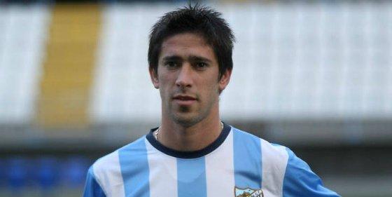 El Málaga llega a un acuerdo con Boca Juniors