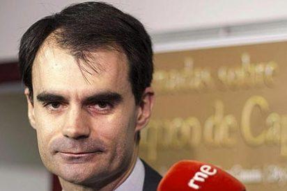 Una juez del PSOE desmonta el intento de endosar al PP la purga de Ruz