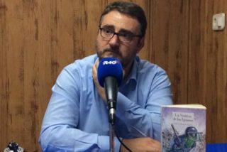 """Pablo Sebastiá Tirado: """"Los antisistema que escupían a Artur Mas por los recortes, se abrazan a él tras el 9-N"""""""