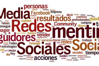¿Es efectivo denunciar a los políticos a través de Internet y las redes sociales?