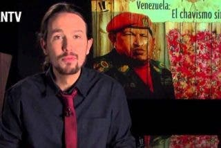 ¿Guió la 'santa' fundación de Podemos la guerra sucia de Chávez contra sus opositores?
