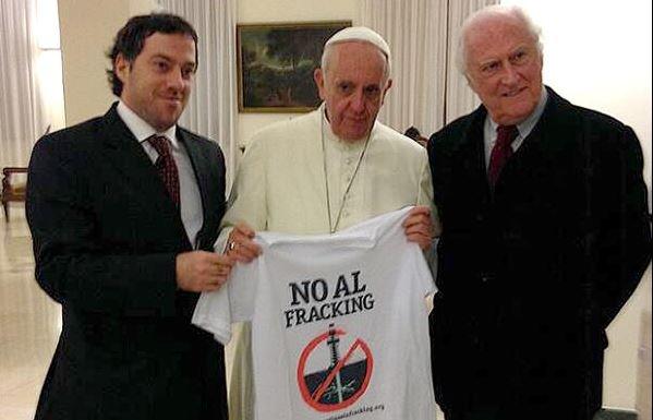 Expertos en energía señalan que el fracking es poco viable en España y Europa