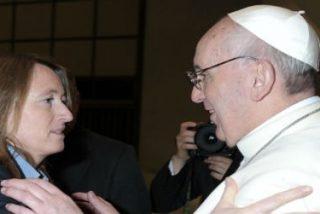 """Francisco: """"Es sano ventilar las diferencias que hay en la Iglesia"""""""