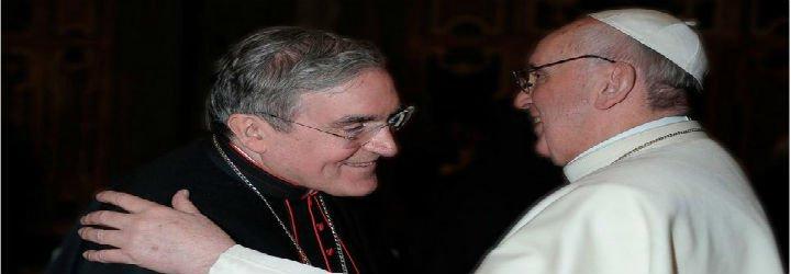 """El cardenal Sistach pide """"tolerancia cero"""" con los casos de abusos a menores"""