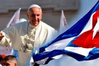 ¿Cuba en el horizonte del Papa?