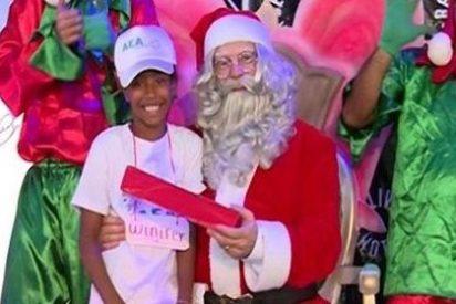 ¿Cuánto cobraría Papá Noel si tuviera sueldo?