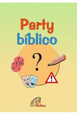 Party bíblico: la mejor forma de aprender, jugando