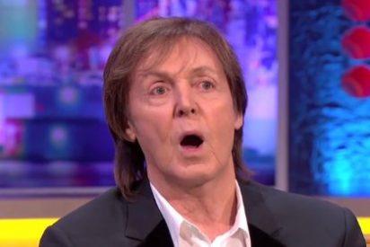 """Paul McCartney, sobre el crimen de John Lennon: """"El asesino es un gilipollas, no tenía ningún motivo"""""""