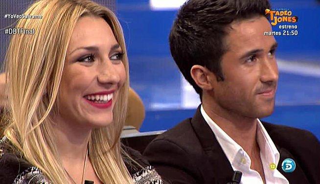 El último y más bestia debate de GH15 : la poco creíble relación de Paula y Luis y la bronca de Milá y Lucía