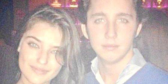 Nuevos y comprometedores Whatsapp entre García-Legaz y el pequeño Nicolás